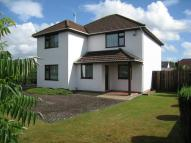 Detached house for sale in WIMBORNE ROAD WEST...