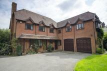 4 bedroom Detached house in Wimborne, BH21