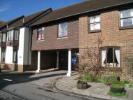 Retirement Property in CHAPEL LANE, Wimborne...