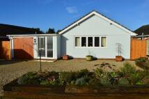 3 bedroom Detached Bungalow in Merley Gardens, Wimborne...