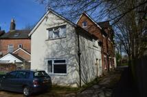 Ground Flat in Station Road, Wimborne...