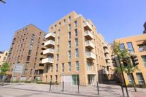 1 bedroom Flat in Oxley Square, London, E3