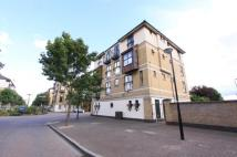 2 bed Flat for sale in Britannia Gate, London...