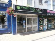 Commercial Property in High Street, Ilfracombe