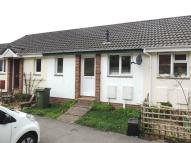 Terraced home in Chichester Close...