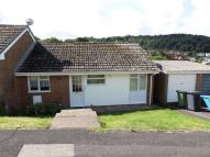 semi detached property in Meadow Close, Ilfracombe