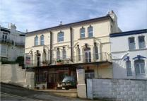 1 bed Apartment to rent in Arcade Road, Ilfracombe
