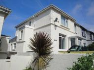 4 bedroom semi detached home to rent in Castle Hill, Ilfracombe