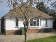 Bungalow in Uplands Close...