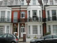 Flat to rent in Wilton Road...