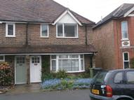 3 bedroom property to rent in Cambridge Road...