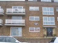 Clifford Road Flat to rent