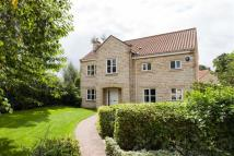 Detached property in Folly Lane, Bramham...