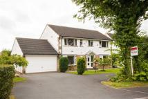 4 bedroom Detached property in Robina Close, Boston Spa...