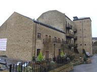 Flat for sale in Burrwood Court...