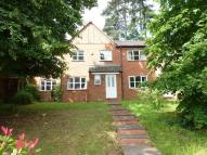 OLD VICARAGE GARDENS house to rent