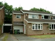 4 bed house in DONNINGTON CLOSE...