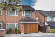 3 bed home to rent in Ferney Hill Avenue B97...