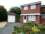 4 bed house to rent in STONELEIGH CLOSE...