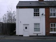 1 bed home to rent in REDDITCH ROAD, STUDLEY...