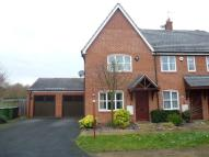 3 bed property to rent in HONEYMANS GARDENS...