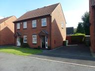 2 bedroom home in St Agnes Close, Studley