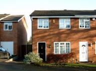 2 bedroom house in STONELEIGH CLOSE...