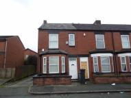 High Peak Street Terraced property to rent