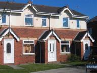 Terraced property in Speyside Close...