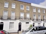 3 bedroom Terraced home to rent in Medburn Street, Camden...
