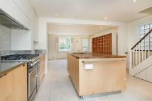 Detached home to rent in Rochester Square, Camden...