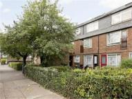 4 bedroom Terraced home in Brydon Walk, Islington...