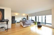 Penthouse for sale in Gifford Street, London