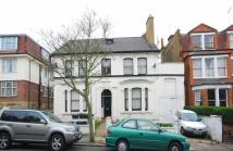 Apartment to rent in Muswell Avenue...