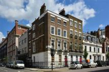 Apartment to rent in Weymouth Street, LONDON