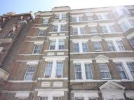 Flat in Royal College Street...
