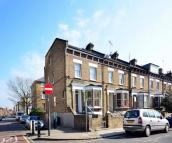 7 bedroom End of Terrace property for sale in Coningham Road...