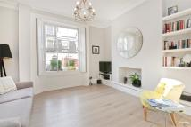 Flat in Greenland Road, London