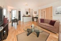Penthouse to rent in The Lockhouse, Oval Road...