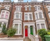Terraced home for sale in Montpelier Grove...