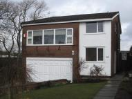 Detached house for sale in Lammack Road, Blackburn...