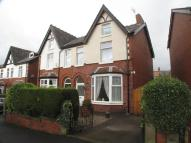 5 bed semi detached house in Mavis Road, Blackburn...