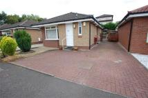 2 bedroom Bungalow to rent in Tarbrax Way, Hamilton