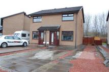 2 bed semi detached house to rent in Sherry Avenue, Holytown...
