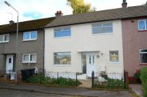 3 bedroom Terraced property in West Wellbrae, Hamilton