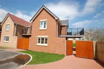 2 bed semi detached property in Spence Court...
