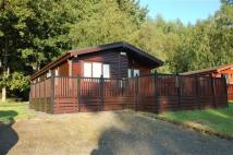 2 bedroom Detached house in Lomond Retreat...