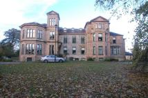 1 bed Apartment for sale in Barshaw House, Paisley