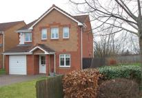 4 bed Detached property in Berryhill  Crescent...