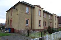 3 bed Apartment in Springwells Crescent...